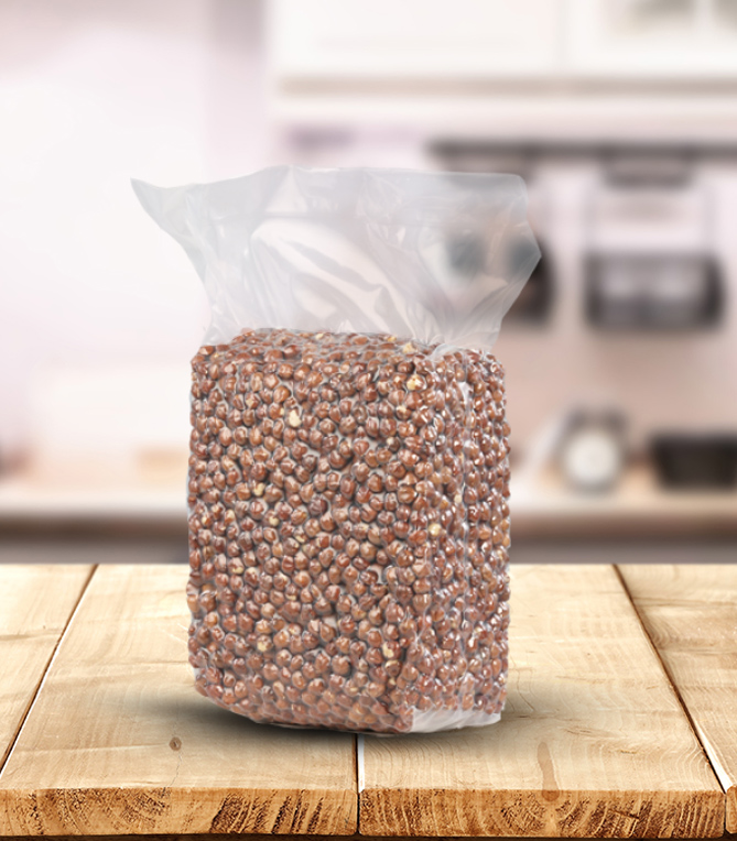 NATUREL İÇ FINDIK VAKUM 5KG